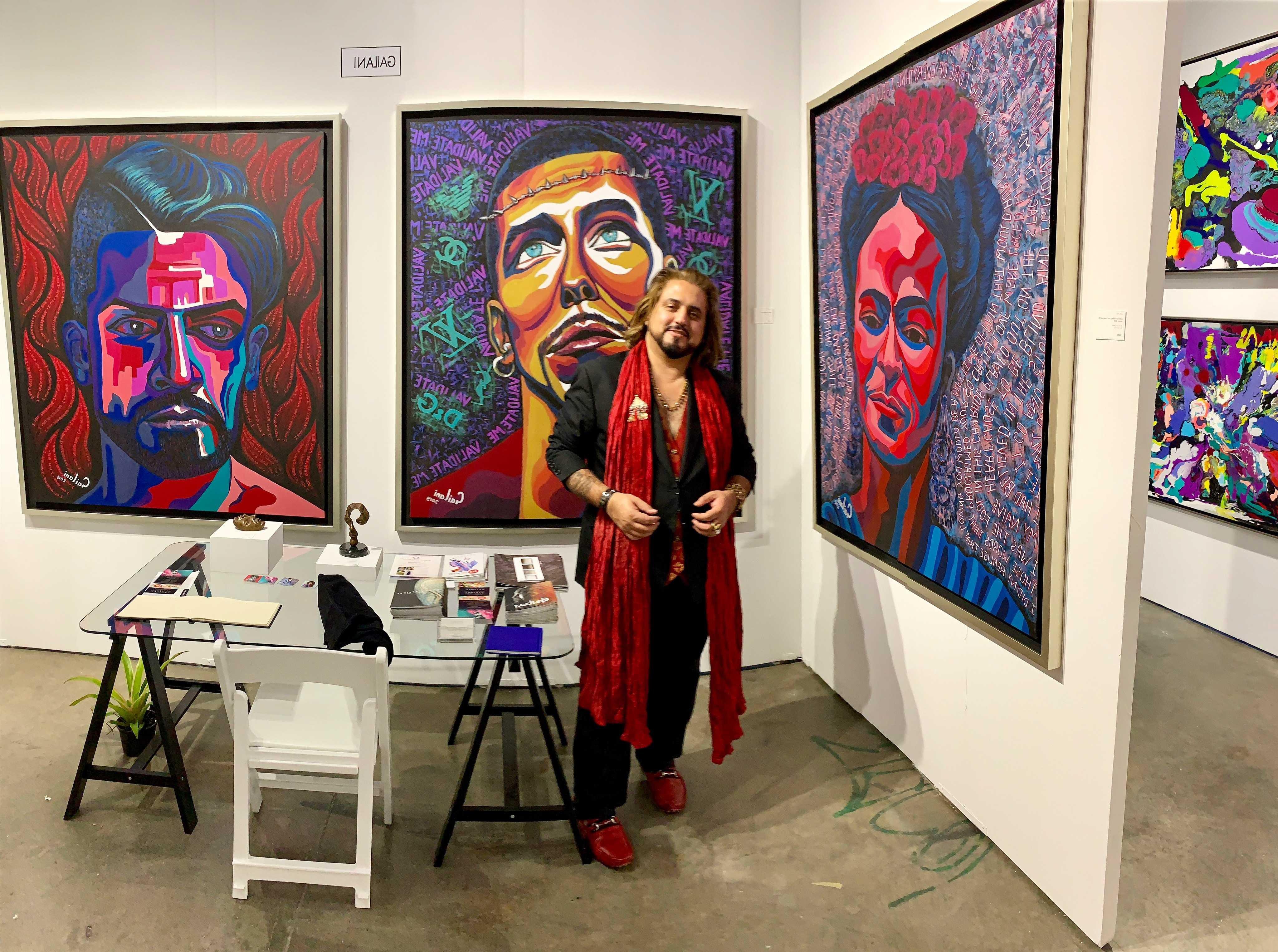 Model Gaun Pengantin Muslim Modern 2018 Drdp Red Dot Miami – Dec 2018 – Gailani Art