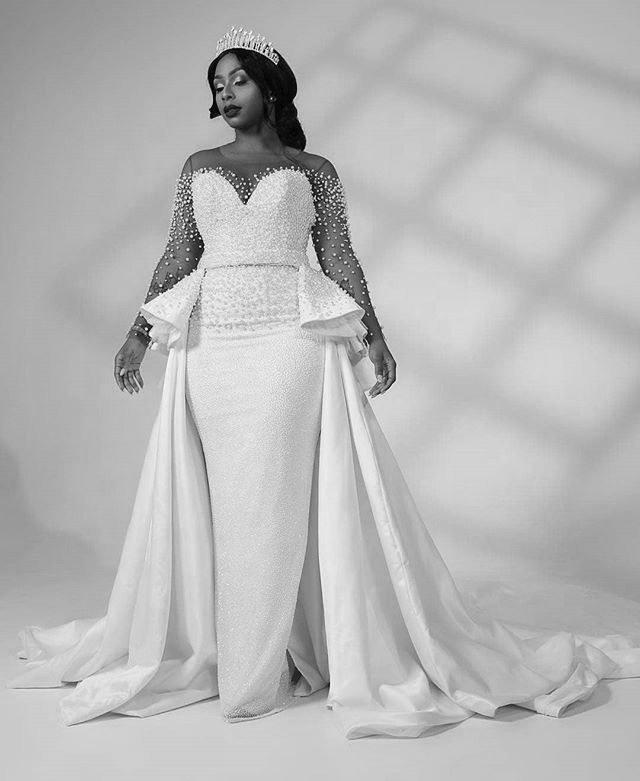 Model Gaun Pengantin Muslim Modern 2018 Tldn مصادر شركات تصنيع Peplum فستان الزفاف وpeplum فستان الزفاف