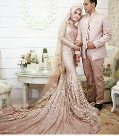Model Gaun Pengantin Muslim Modifikasi Bqdd 30 Best Muslim Marriage Images In 2018