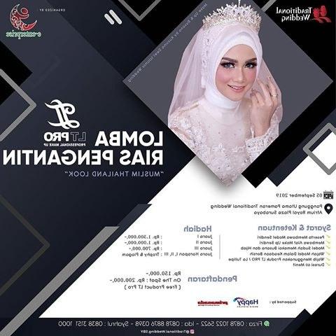 Model Gaun Pengantin Muslim Modifikasi Q0d4 Thailook Instagram and Video On Instagram • Pikdo