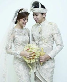 Model Gaun Pengantin Muslim Modifikasi Tldn 2589 Best Tenun Ikat songket Images