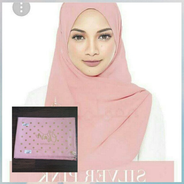 Model Gaun Pengantin Muslim Pink Zwdg Instock Miss Charm