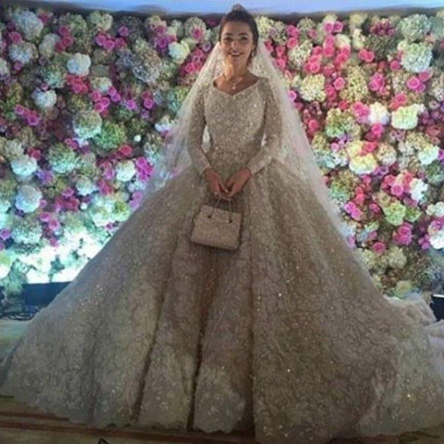 Model Gaun Pengantin Muslim Sepasang 0gdr Fashion Dresses In the World – Fashion Dresses