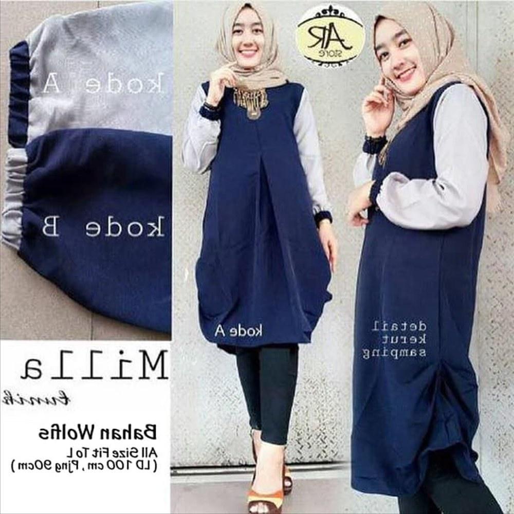 Model Gaun Pengantin Muslimah Elegan S5d8 Part Dan Aksesoris