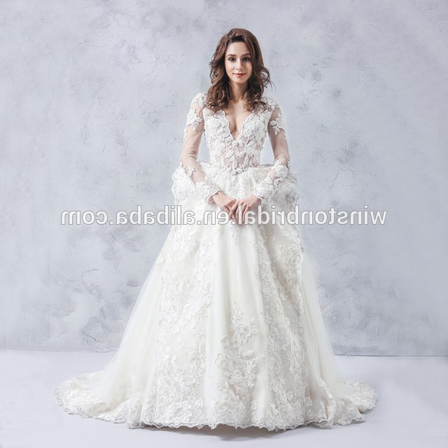 Model Gaun Pengantin Muslimah Elegan T8dj Real Sample Dress Real Sample Dress Suppliers and