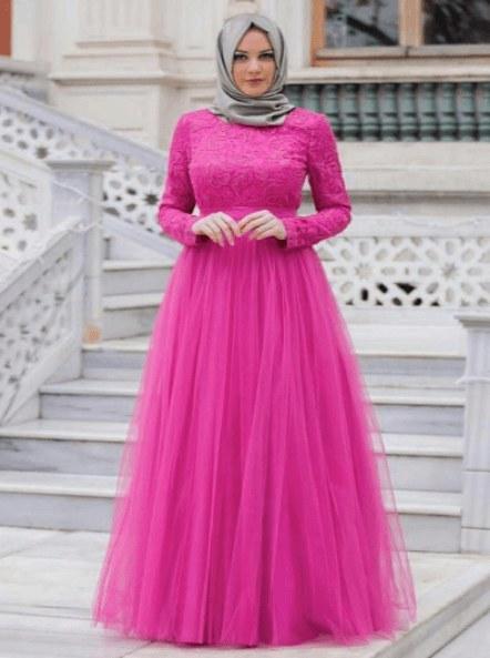 Model Gaun Pengantin Muslimah Untuk orang Gemuk J7do Dengan Model Baju Gamis Brokat Pesta Untuk orang Gemuk Agar