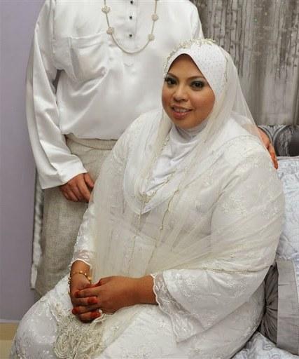 Model Gaun Pengantin Muslimah Untuk orang Gemuk S5d8 Gaun Pengantin Syar I Untuk Wanita Gemuk