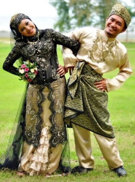 Model Gaun Pengantin Muslimah Untuk orang Gemuk Xtd6 Model Baju Kebaya Modern Untuk Wanita Gemuk & Cara