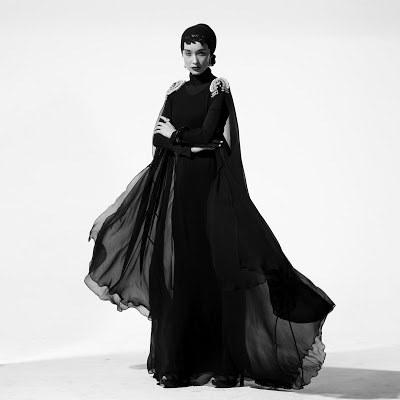 Model Gaun Pengantin Muslimah Warna Biru Terfavorit E6d5 Fabulousity by Rizalman 2009