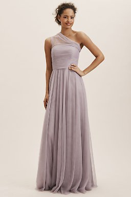 Model Gaun Pengiring Pengantin Muslim U3dh Light Purple Bridesmaid Dresses – Fashion Dresses