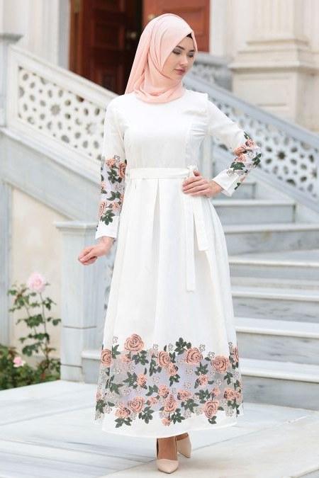 Model Gaun Pesta Pernikahan Muslimah Kvdd √ 17 Model Gaun Pesta Muslim 2020 Kombinasi Cantik Unik