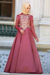 Model Gaun Pesta Pernikahan Muslimah X8d1 Tiga Busana Muslim Ini Bisa Jadi Pilihan Gaun Pesta Blog