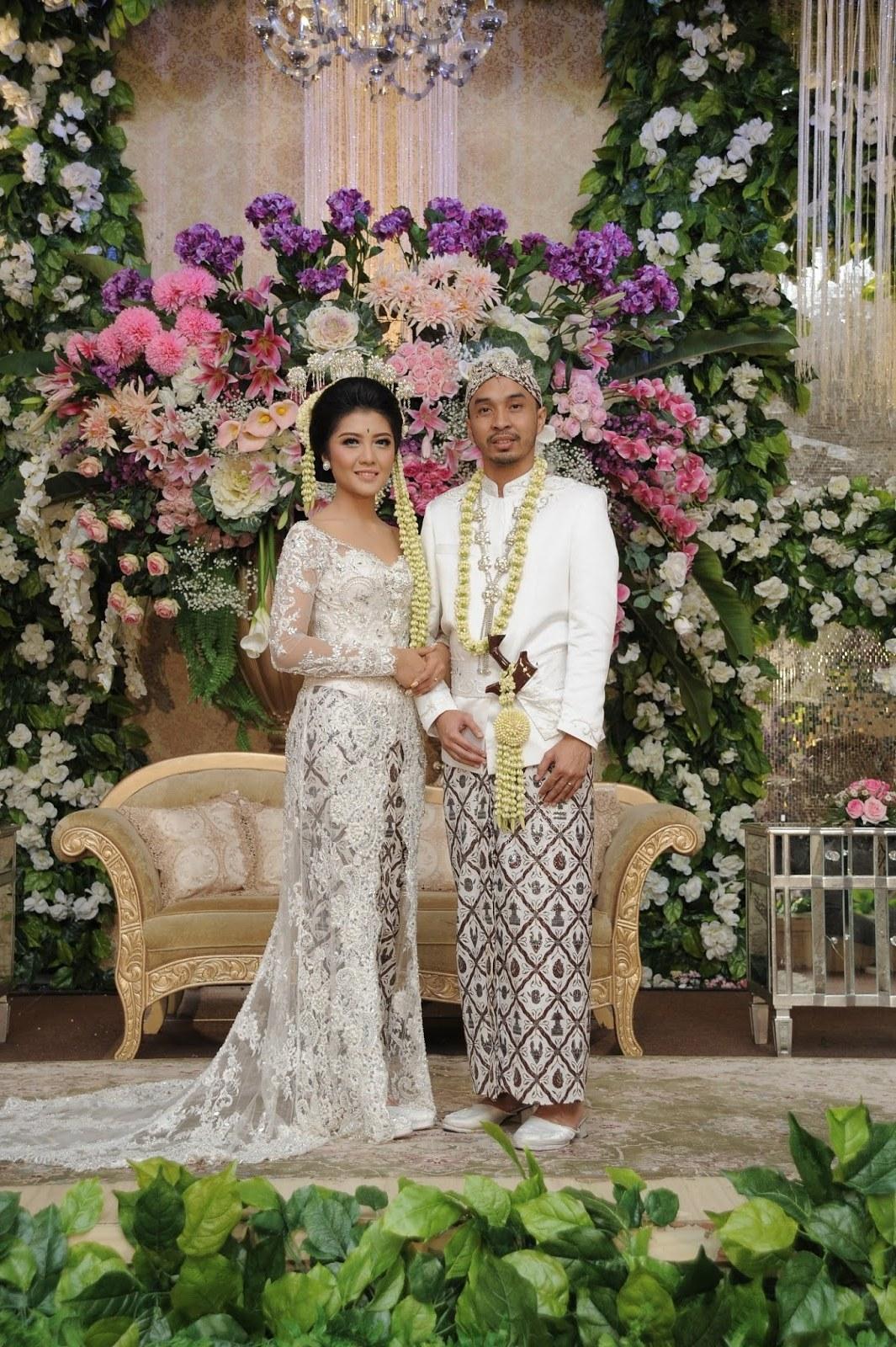 Model Harga Sewa Baju Pengantin Muslimah Ipdd Vendor Kebaya Pernikahan Pengantin by Raden Anisa Brides
