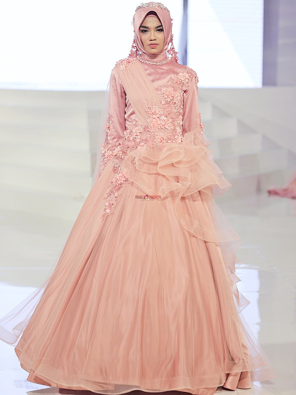 Model Harga Sewa Baju Pengantin Muslimah Q5df Sewa Perdana Baju Pengantin Muslimah Jogja Gaun Pengantin