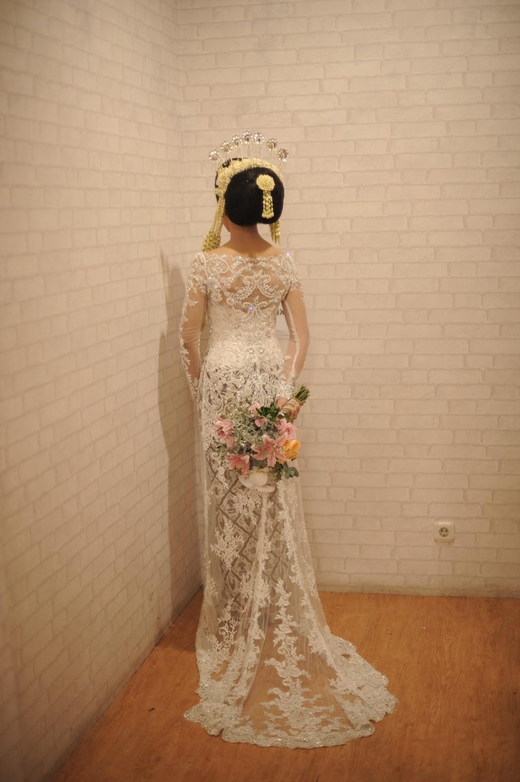 Model Harga Sewa Baju Pengantin Muslimah Txdf Vendor Kebaya Pernikahan Pengantin by Raden Anisa Brides