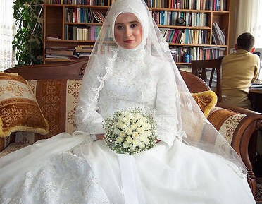 Model Harga Sewa Baju Pengantin Muslimah Whdr Bisnis Bridal Tak Harus Modal Besar