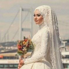 Model Inspirasi Baju Pengantin Muslimah X8d1 115 Best Baju Pengantin Images In 2019