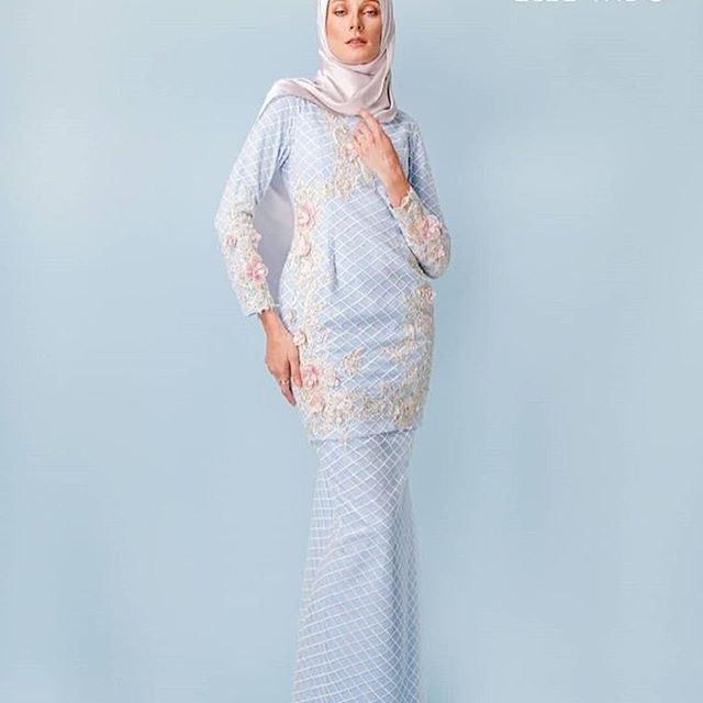 Model Jual Baju Pengantin Muslim H9d9 Minazbloomingraya2018 for All Instagram Posts