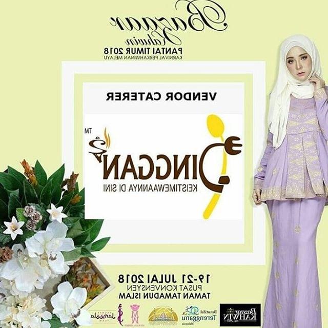 Model Jual Baju Pengantin Muslim Nkde Bazaarkahwinpantaitimur Instagram Posts Photos and Videos