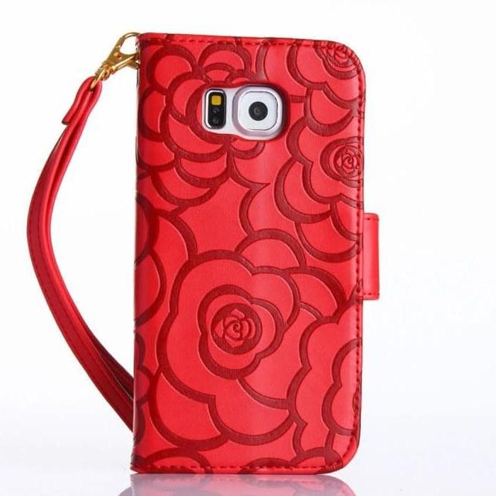 Model Pola Gaun Pengantin Muslimah 3id6 Jual Pola Dompet Kartu Kulit Kasus Cover Untuk Samsung Galaxy S7 Edge Dki Jakarta Boss Jam Murah