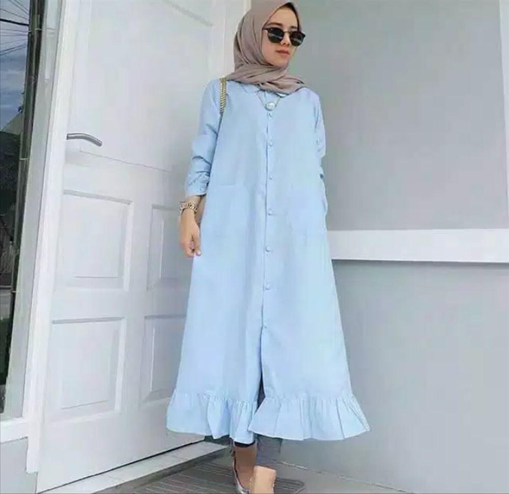 Model Pola Gaun Pengantin Muslimah Fmdf Basket