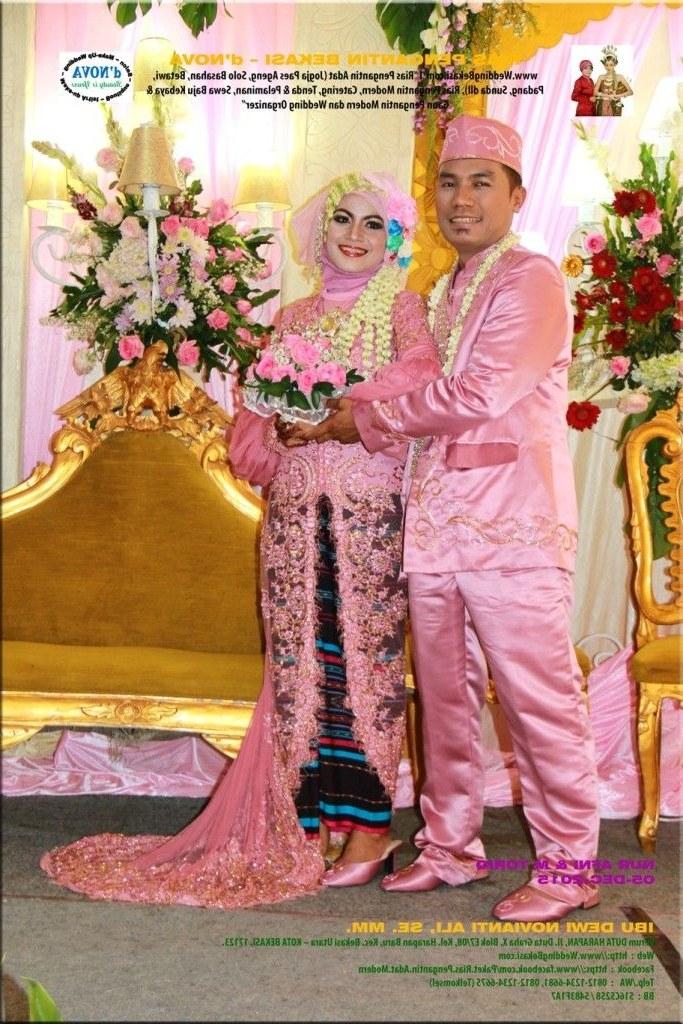 Model Sewa Baju Pengantin Muslimah Modern Dwdk Rias Pengantin Muslimah Bekasi by Rias Pengantin Bekasi