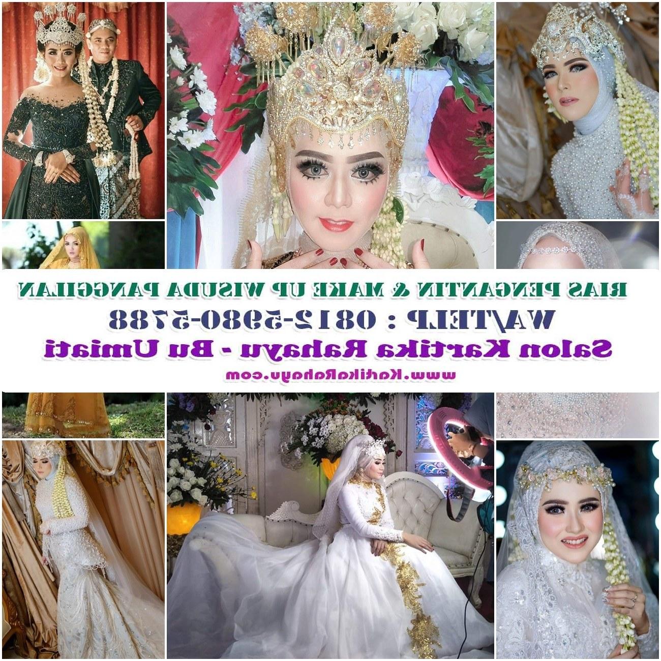 Model Sewa Baju Pengantin Muslimah Modern Jxdu Make Up Wisuda Malang Kota Malang Jawa Timur