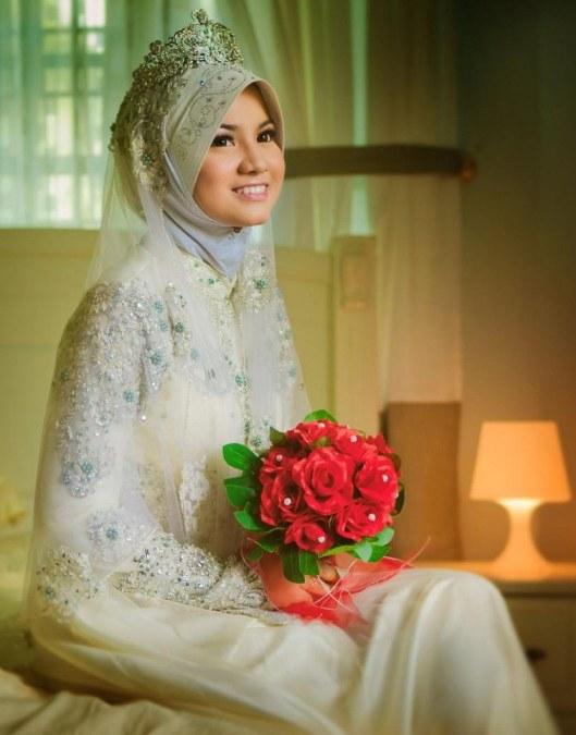Model Sewa Baju Pengantin Muslimah Modern T8dj Menarik Harga Gaun Pengantin Muslimah