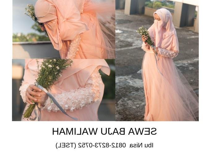 Model Sewa Baju Pengantin Muslimah Tangerang Kvdd Sewa Baju Walimah