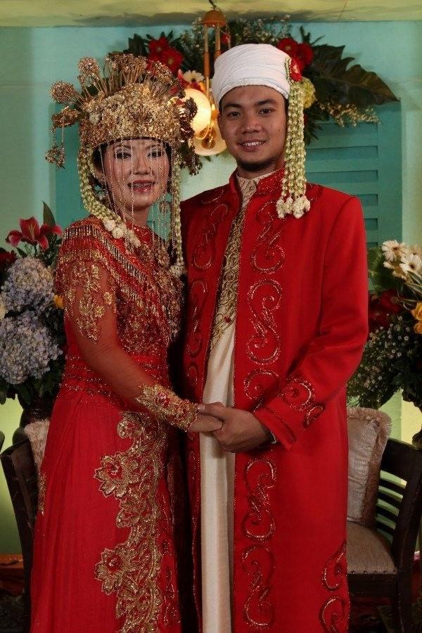 Model Sewa Baju Pengantin Muslimah Tangerang Q0d4 Busana Pengantin Ala Betawi Di 2019