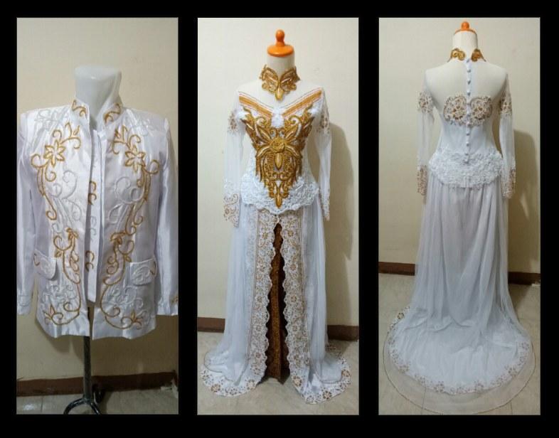 Model Sewa Gaun Pengantin Muslimah Modern O2d5 Sewa Gaun Kebaya Pengantin