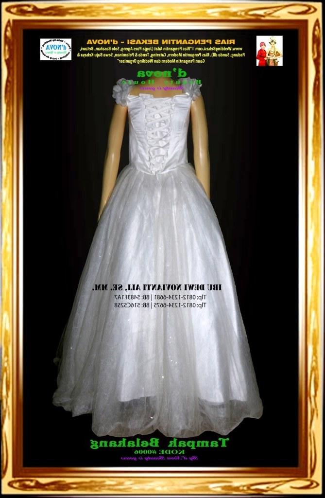 Model Sewa Gaun Pengantin Muslimah Modern Rldj Sewa Gaun Pengantin Bekasi by Rias Pengantin Bekasi