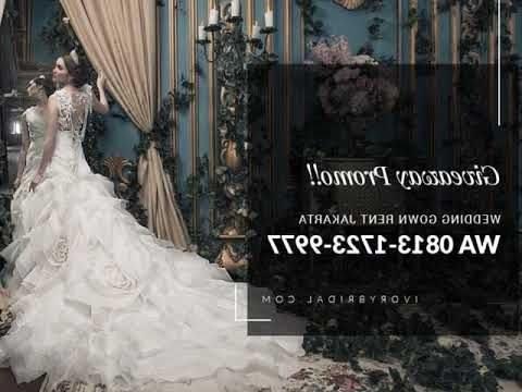 Model Sewa Gaun Pengantin Muslimah Modern Wddj Sewa Dress Bridal Di Jakarta Utara Pengantin Modern Baju