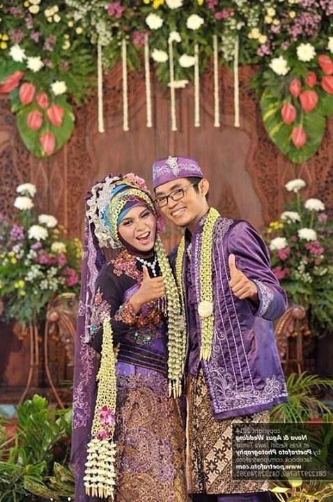Model Sewa Gaun Pengantin Muslimah Yogyakarta 9ddf 17 Foto Pengantin Dg Baju Gaun Kebaya Pengantin Muslim
