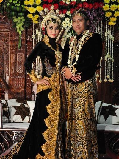 Model Sewa Gaun Pengantin Muslimah Yogyakarta X8d1 5 Rekomendasi Gaun Pengantin Muslimah Adat Yang Lagi Booming