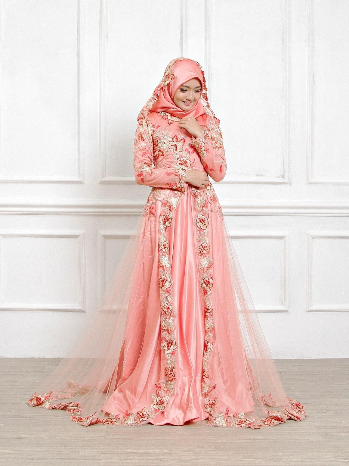 Model Sewa Gaun Pengantin Muslimah Yogyakarta Zwd9 Sewa Perdana Baju Pengantin Muslimah Jogja Gaun Pengantin
