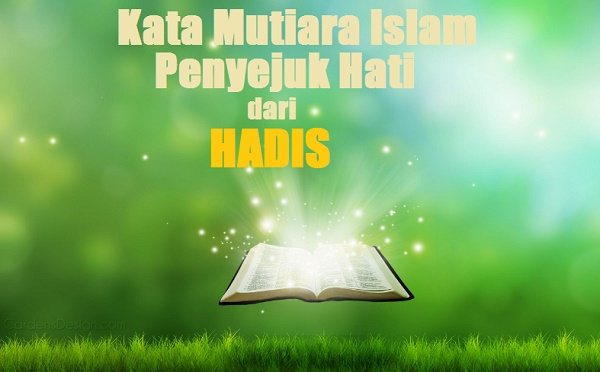Kata Mutiara Penguat Hati Islami Ragam Muslim