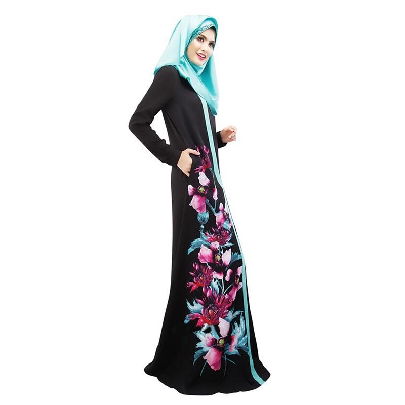 Bentuk Baju Gamis Pernikahan Txdf Female islamic Clothing Berbagi Ilmu Belajar Bersama