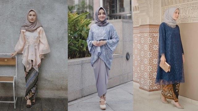 Bentuk Baju Gamis Untuk Acara Pernikahan O2d5 5 Inspirasi Busana Ke Pernikahan Untuk anda Yang Berhijab