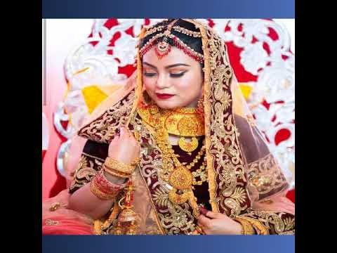 Bentuk Bridesmaid Dress Hijab E9dx Videos Matching Manipuri Muslim Pangal Nupi Na Meitei
