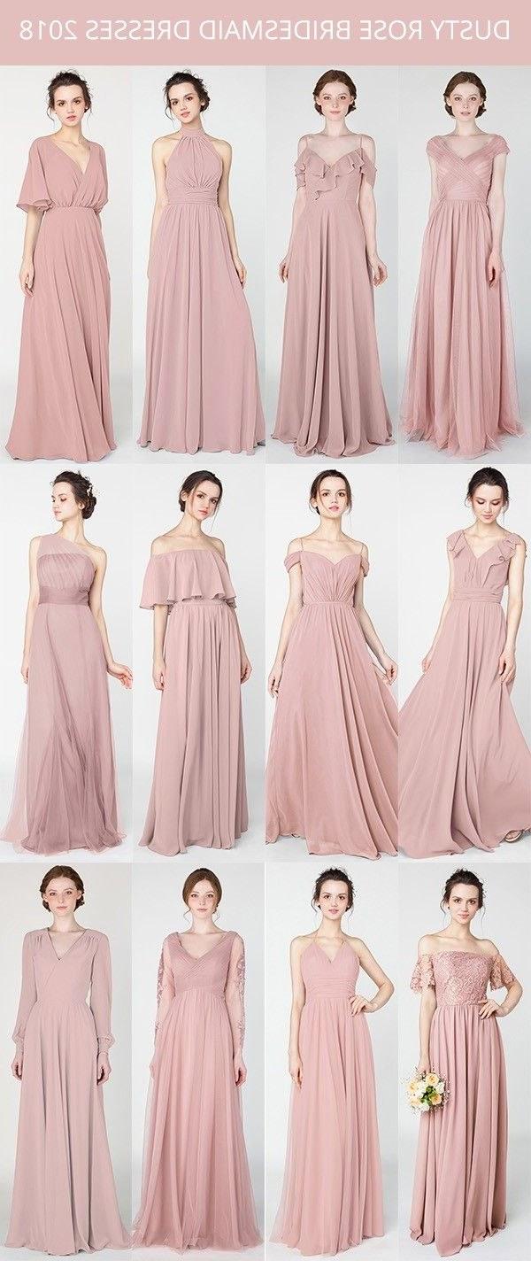 Bentuk Bridesmaid Hijab Pink Kvdd Long & Short Bridesmaid Dresses $80 $149 Size 2 30 and 50