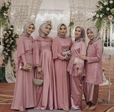 Bentuk Gamis Untuk Seragam Pernikahan Drdp 104 Best Bridesmaid Dress Images In 2019