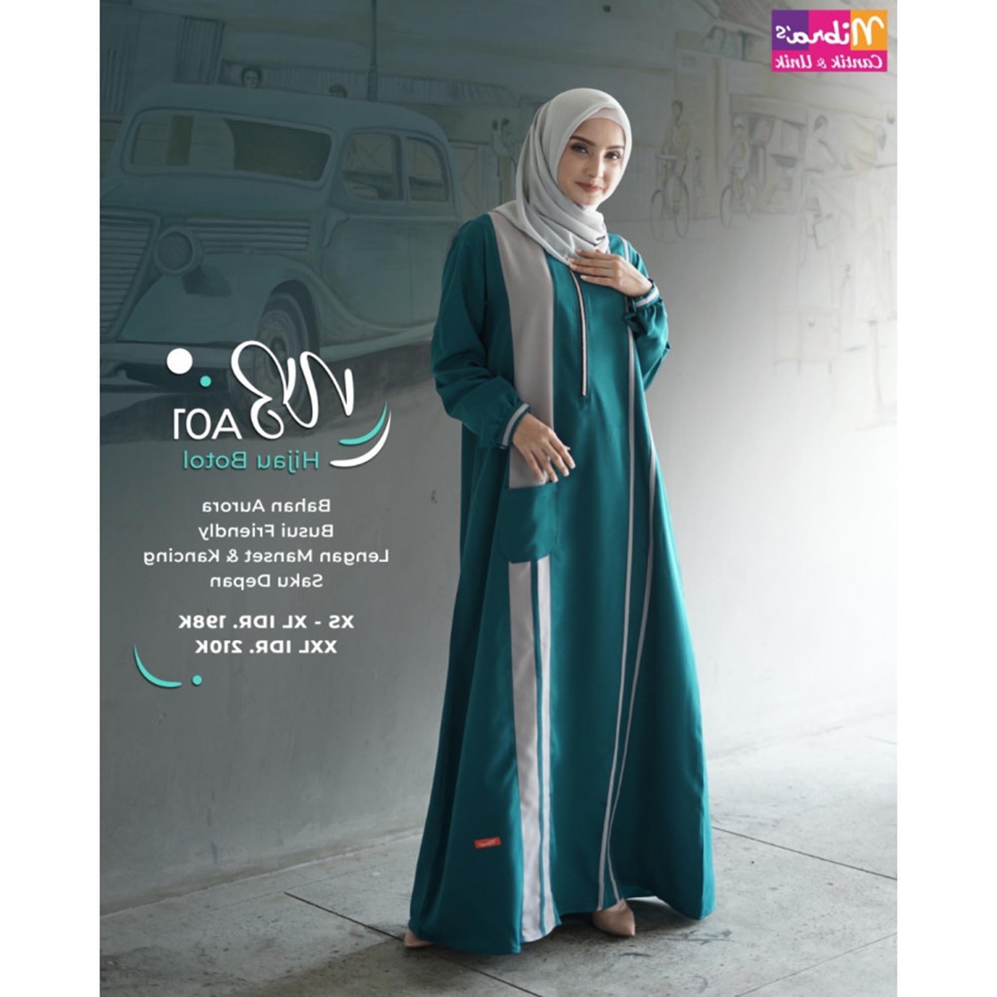 Bentuk Gamis Untuk Seragam Pernikahan Zwdg Baju Lazada Inspiratif Pakaian Fice Look Wanita – Photo