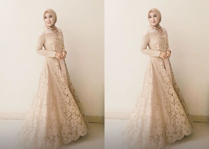 Bentuk Inspirasi Bridesmaid Hijab 3ldq Bridesmaid Hijab Dress – Fashion Dresses