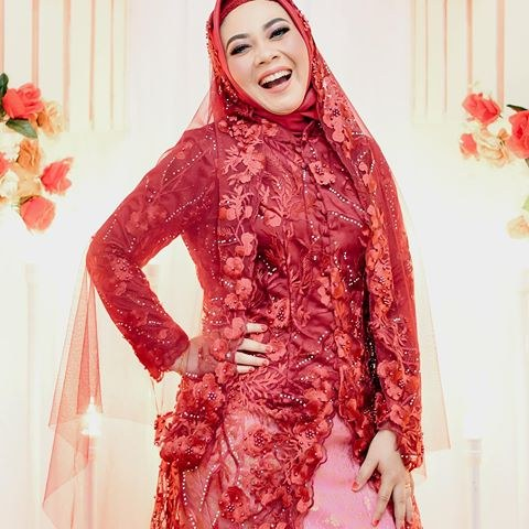 Bentuk Inspirasi Bridesmaid Hijab Zwd9 Moment Instagram and Video On Instagram