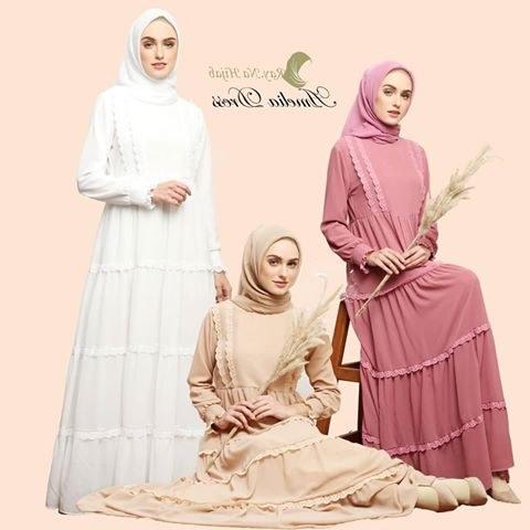 Bentuk Seragam Bridesmaid Hijab Tqd3 Pots Instagram and Video On Instagram