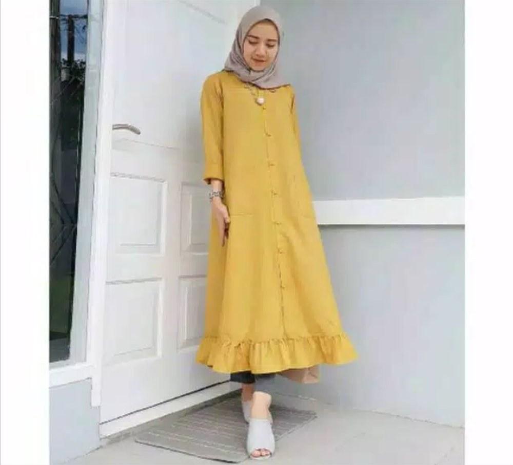 Bentuk Seragam Bridesmaid Hijab U3dh Basket