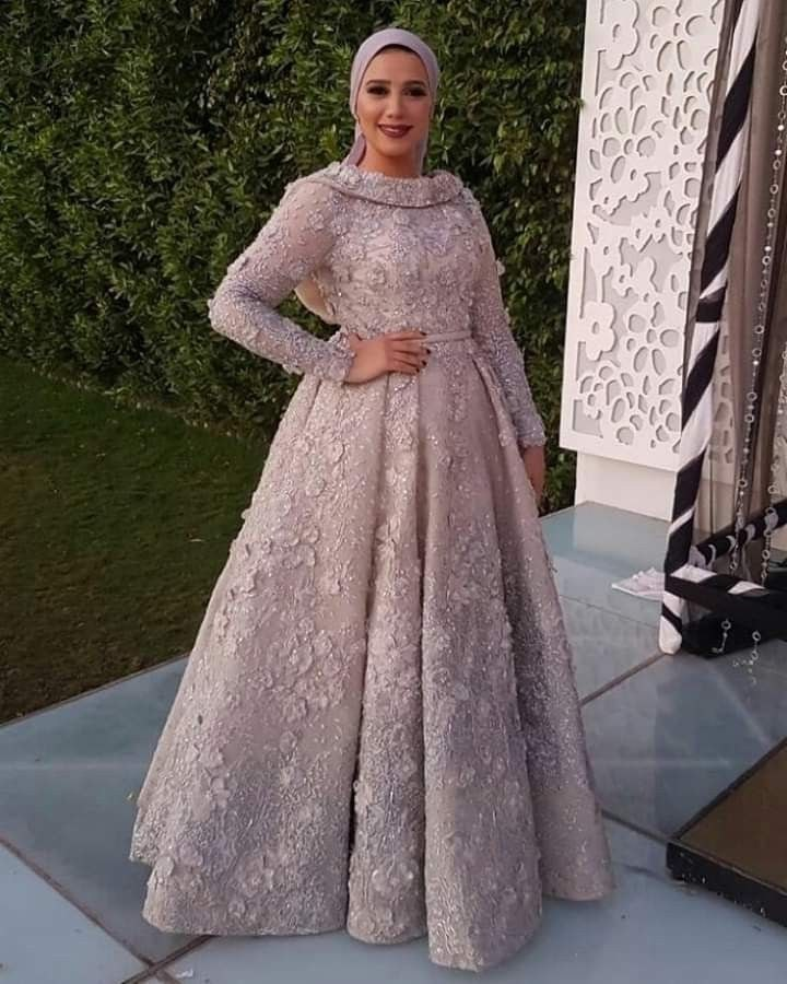 Design Bridesmaid Dresses Hijab Bqdd Pin by Reem Morad On Hijab Fashion In 2019