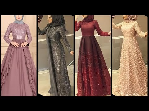 Design Bridesmaid Dresses Hijab Dddy Videos Matching 30 Fabulous Stylish Hijab Style evening Gown