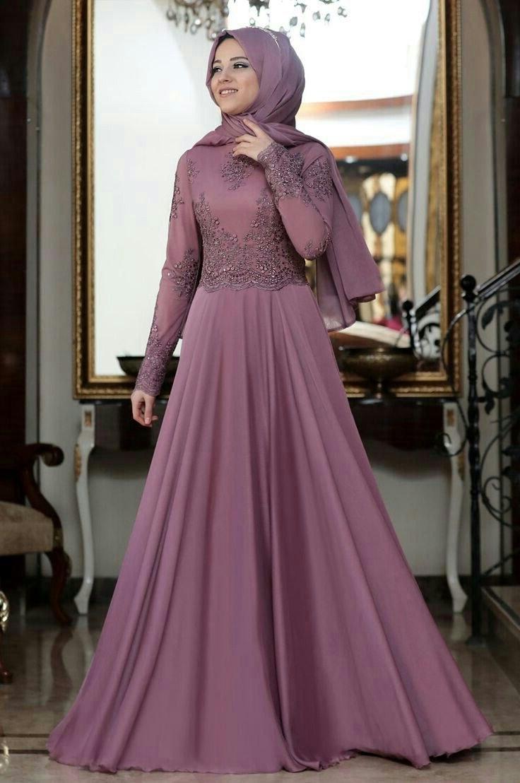 Design Bridesmaid Hijab Dress Kvdd Dresses In 2019